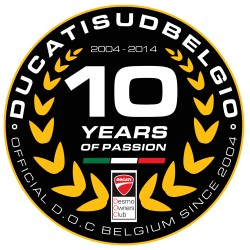 "D.O.C BELGIUM ""10 Years of passion"" 2014"