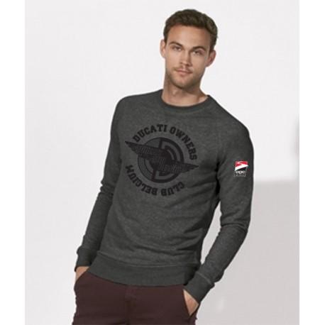 "Sweatshirt ""HISTORIC LINE"" 2016"