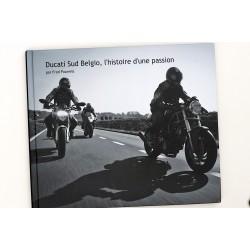"""Livre """"DSB, l'histoire d'une passion"""""""